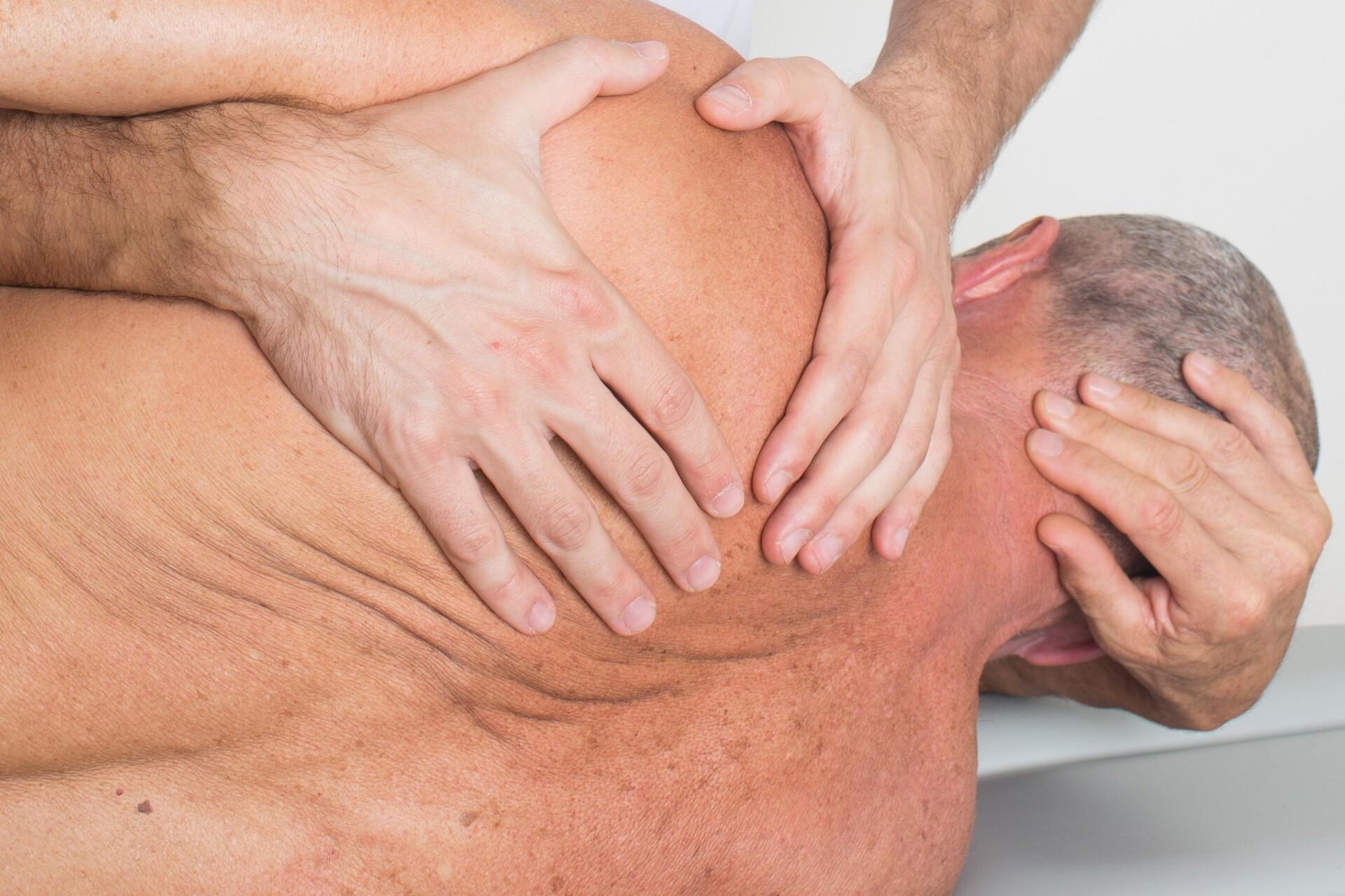 Ostéopathie pour les seniors