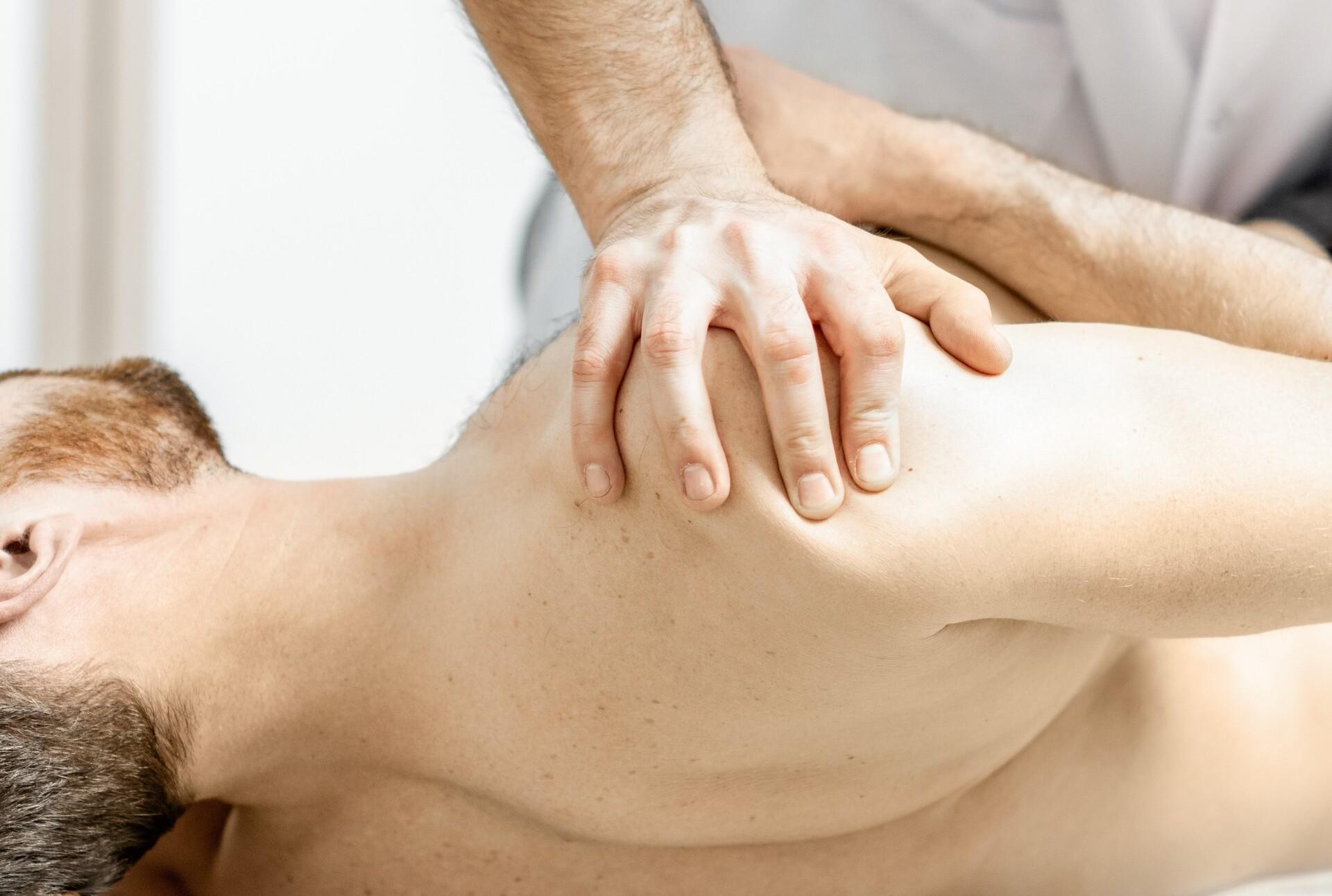 Ostéopathie pour adultes