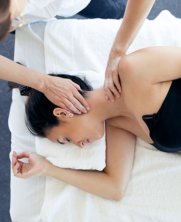 Ostéopathie péri-natale